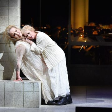 "Grandiose ""Elektra"" am Staatstheater Cottbus"